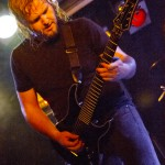 "Enclave (Tim ""Ripper"" Owens Tour 2012)"